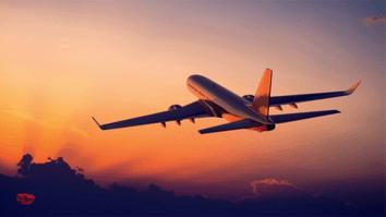 airplane min - مسافرت