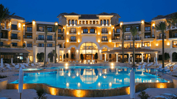 رزرو هتل های خارجی