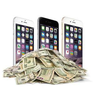 شرکت اپل و نقدینگی
