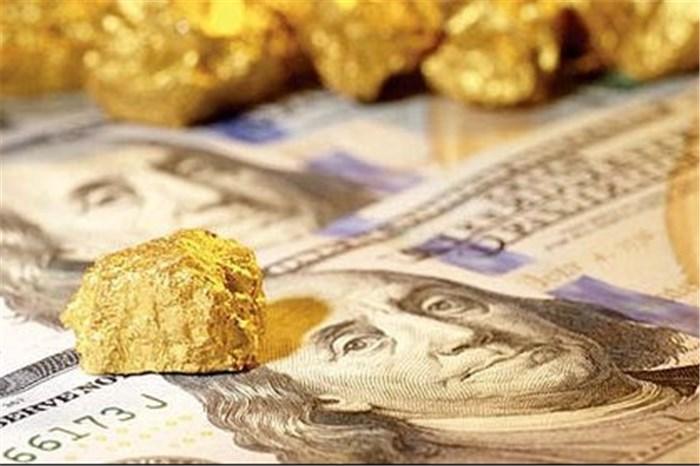 عقبنشینی دلار از ادامه افزایش قیمت/ سکه ۱ میلیون و ۶۰۰ هزار تومان