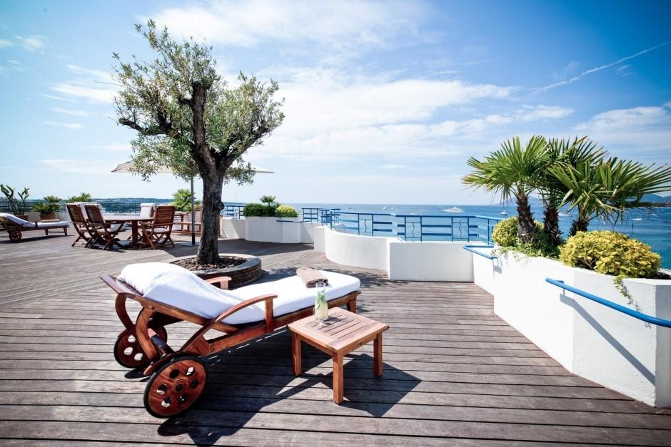 Grand Hyatt Cannes Hôtel Martinez - 15 مورد از گرانترین هتل ها در دنیا