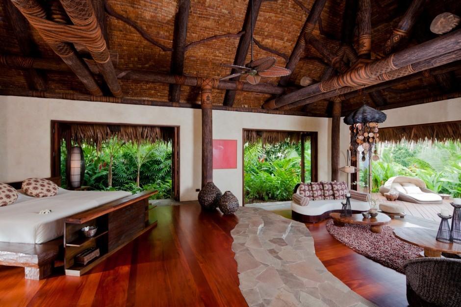 Laucala Island Resort 2 - 15 مورد از گرانترین هتل ها در دنیا