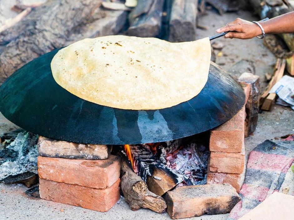 نان هند