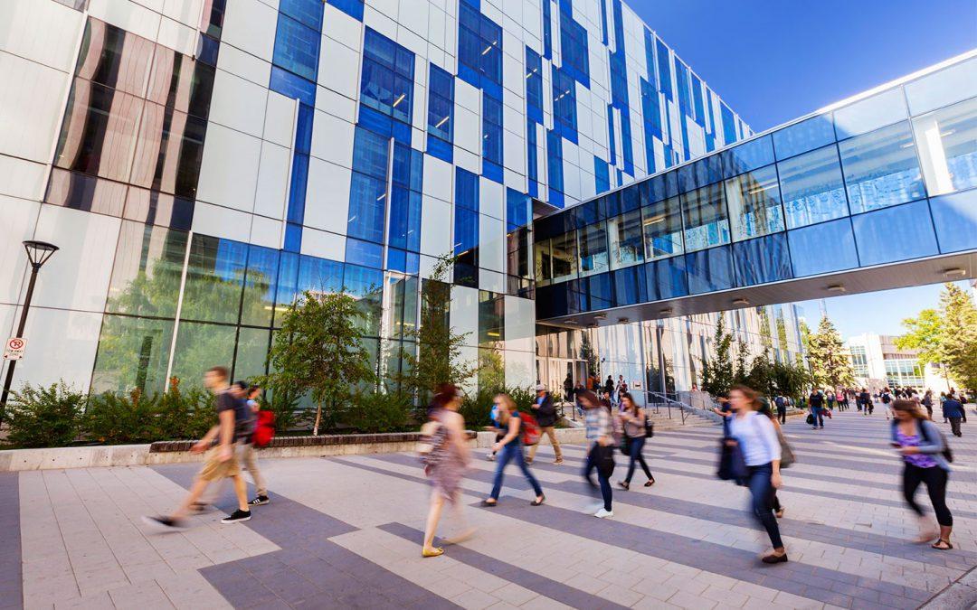 ارزان ترین دانشگاه های کانادا را بشناسید