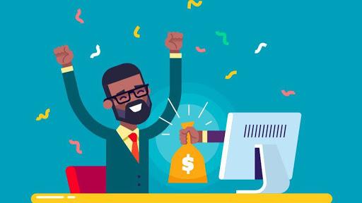 چگونه از طریق کار فریلنسینگ در یک ماه 10 هزار دلار کسب کردم